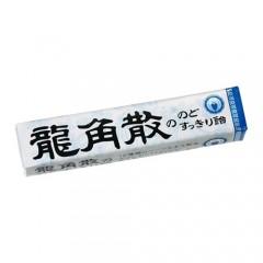 용각산 목캔디 사탕 스틱형(10개입)