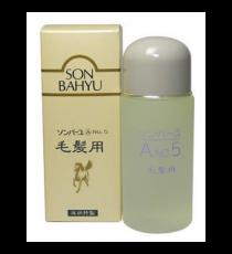 손바유 NO.5 모발용 80ml (마유 오일)