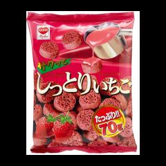싯토리 딸기 스낵