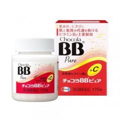 쇼콜라(쵸코라) BB퓨어(pure) 170정 (대용량)