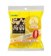 [오리히로] 곤약젤리 자몽맛 6개입 (칼로리 제로)