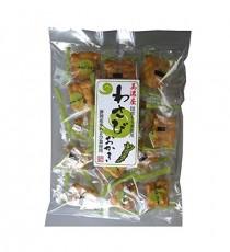 와사비 오카키 (쌀과자)