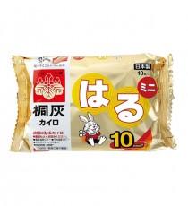 고바야시 하루 핫팩 (옷에 붙이는 타입: 미니 사이즈)