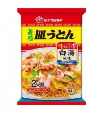 나가사키 사라(쟁반) 우동 (기본맛)