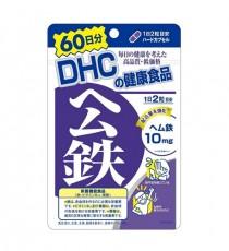 DHC 헤무철(헴철) 60일분 120캡슐