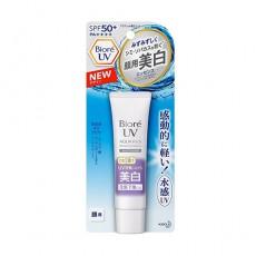 [비오레] UV 아쿠아리치 미백 에센스 썬크림SPF50+ 썬크림