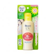[비오레] UV 마일드 케어 밀크 선크림 SPF30 PA++ 썬크림