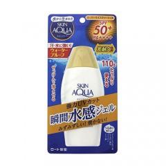 스킨아쿠아 UV 슈퍼 모이스쳐 젤 골드시리즈 (일반형) 썬크림