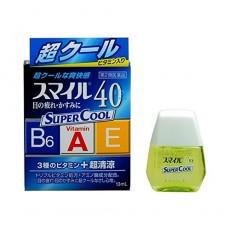 스마일 40 EX  (슈퍼 쿨) 13ml