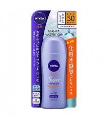 니베아 썬 프로텍트 워터젤 (일반보틀형:주황) SPF50/PA+++썬크림