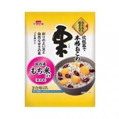 이치비키 라쿠라쿠 밤 쌀 (2합용)