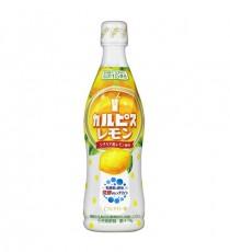 카르피스 원액 (레몬맛) 470ml