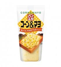 [큐피]빵공방 콘&마요 (옥수수마요) 스프레드