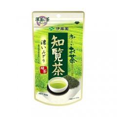 이토엔 오이오차 (지란차) 잎녹차 (깊고진한맛:초록)