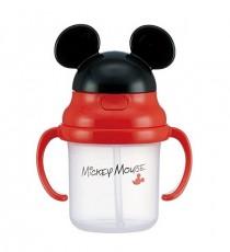 [스케터] 디즈니 미키 원터치 양손 빨대컵 (미키마우스)