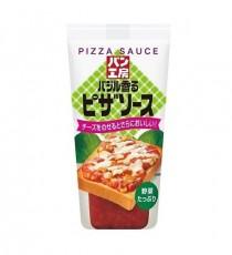 [큐피]빵공방 바질향 피자소스 스프레드