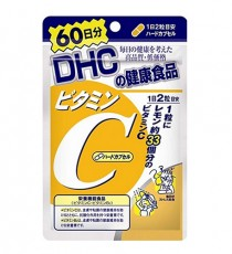DHC 비타민 C 60일분 (120정) 하드캡슐타입