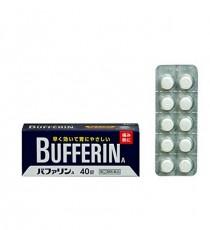 버퍼린A (40정/80정)