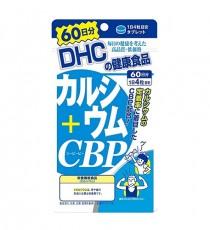 DHC 칼슘+CBP 60일분 240정