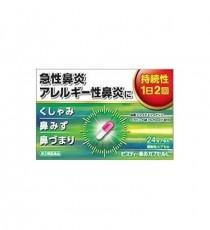 비스티 비염캡슐L 24캡슐