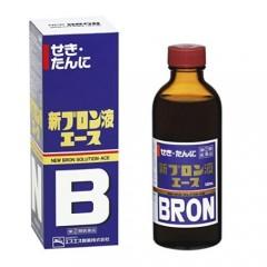 신 브론액 에스 120ml_기침 가래 감기
