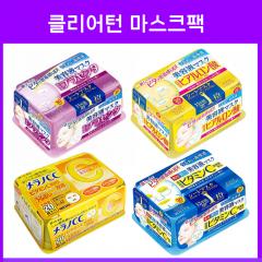 코세 클리어턴 마스크팩 30매입 4종 / 일본 마스크팩