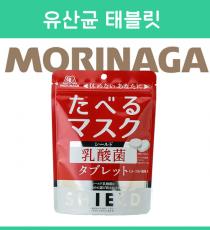 모리나가 먹는 유산균 태블릿 33g