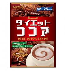 다이어트 코코아 캔디 80g