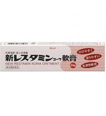 신 레스타민 코와 연고 30g _ 습진, 피부염, 가려움