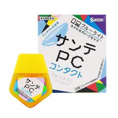 산테 PC 콘택트 12ml