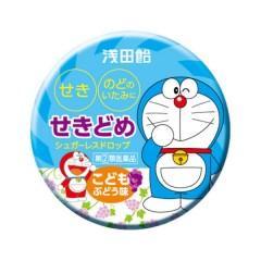 아사다아메 어린이용 포도맛 노도아메(목캔디) 30정_ 목통증 목감기