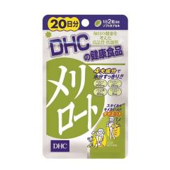 DHC 메리로토 20일분 40정