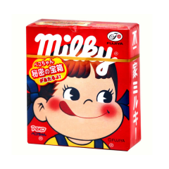 후지야 밀키캔디 7개입