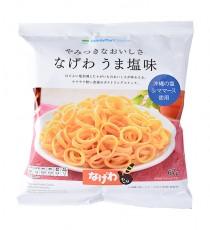 [패밀리마트] 맛있는 나게와 소금맛