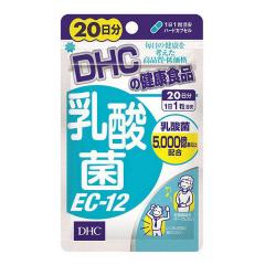 DHC 유산균 EC-12 20일분